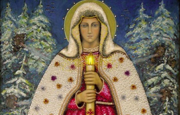 Dlaczego obchodzimy święto Matki Bożej Gromnicznej?