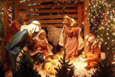 Boże Narodzenie – znaki i symbole