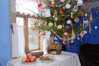 Tradycje Bożego Narodzenia - dawniej i dziś